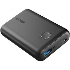 Anker Batterie externe PowerCore II 10000mAh Batterie portable ultra compacte avec port USB