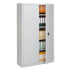 Armoire monobloc à portes battantes (120 x 198 cm)
