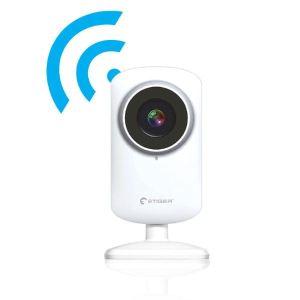 Etiger ES-CAM2A - Caméra HD sans fil