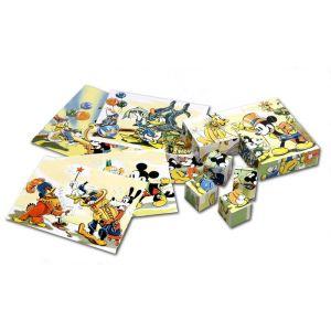 Cayro Cubes Mickey