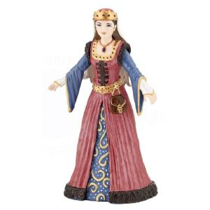 Papo Figurine Reine médiévale