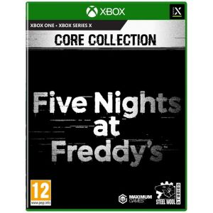 Five Nights At Freddy's : Core Collection [Xbox Series X|S]