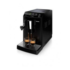 Philips HD8824/01 - Machine espresso Super Automatique avec mousseur à lait