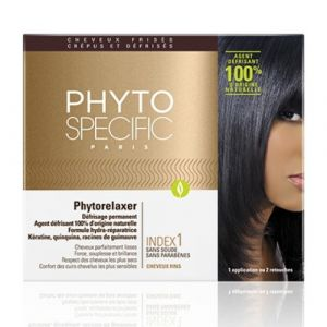 Phyto Paris Specific Phytorelaxer Index N°1 - Kit défrisant cheveux