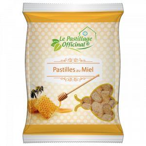 Estipharm Le Pastillage Officinal - Pastilles au miel
