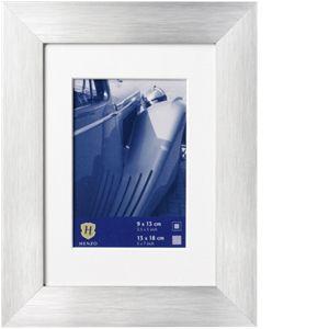 Henzo Cadre photo Luzern Rahmen 13x18 en aluminium