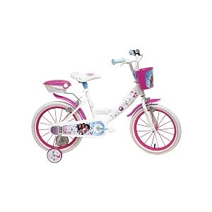 Denver Bike SLR. CF13285 - Vélo enfant Disney Violetta 16 pouces