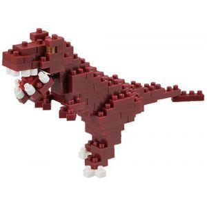 Kawada T-Rex Tyrannosaurus, Dinosaure - Puzzle 3D 240 pièces