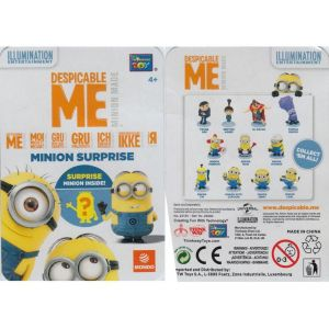 Mondo Figurine Minion surprise