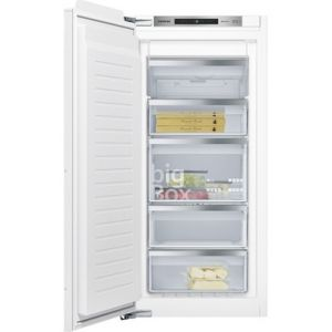 Siemens GI41NAC30 - Congélateur armoire intégrable 127 Litres