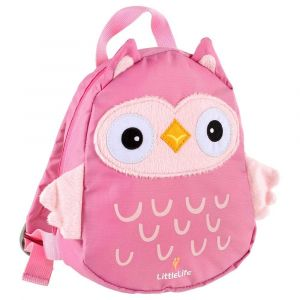 LittleLife Owl Toddler 1.5L One Size 1-3 Yrs