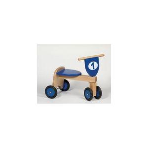 Goki Porteur Vélo Numéro 1