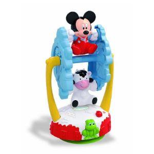 Clementoni La ferme ventouse de Mickey