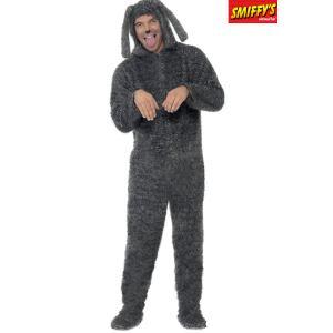 Smiffy's Déguisement chien adulte (taille M)