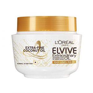 L'Oréal Elvive Extraordinary Oil Coconut Hair Mask 300ml