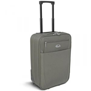 Kinston Low Cost - Valise Cabine 2 roues 50 x 35 x 20 cm