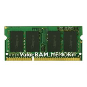 Kingston ValueRAM - DDR3 2 Go SO DIMM 204 broches
