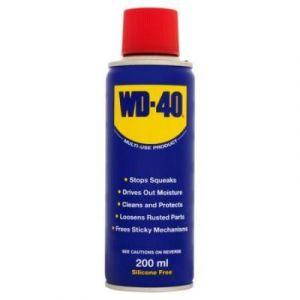 WD-40 Dégrippant multi-fonctions 200 ml