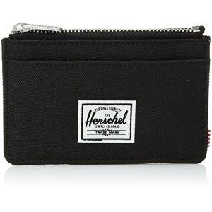 Herschel Oscar RFID Black