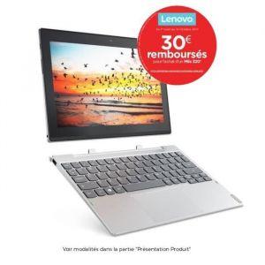 "Lenovo Miix 320-10ICR - Tablette Tactile 10.1"" 4 Go"