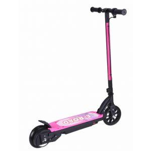 E-Road Trottinette électrique 12V - Rose