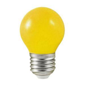 Vision-El Ampoule Led Jaune 1W (10W) E27 Bulb
