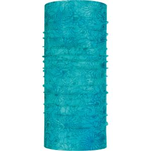 Buff Coolnet UV+ Insect Shield - Foulard - turquoise Serviettes multifonctions