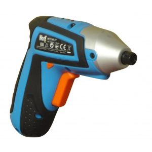 WorK Men WTV36LIT - Tournevis rechargeable 3,6V