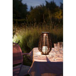 Galix Lanterne solaire portative PM