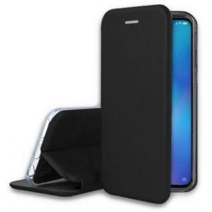 Ibroz Etui Xiaomi MI 9 Cuir noir