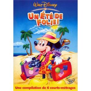 Mickey : Un été de folie !