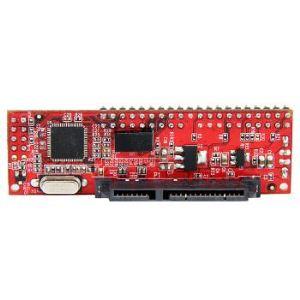 """StarTech.com IDE2SAT2 - Adaptateur IDE 40 pin PATA vers SATA pour HDD ou SSD 2.5"""" / 3.5"""" et Graveur Optique 5.25"""""""