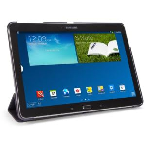 """Targus Etui Click-in pour Galaxy Note 2 10.1"""" (édition 2014)"""