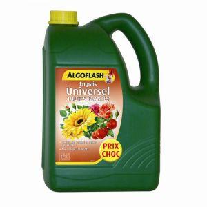 Algoflash Engrais Universel Liquide 5L