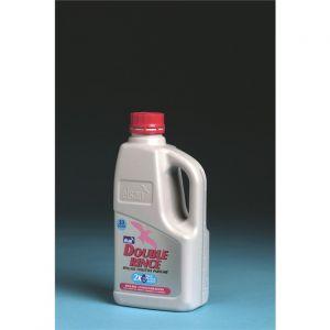 Elsan Produit de rinçage pour réservoir chasse d'eau toilette chimique 1L RINCE RIN-1