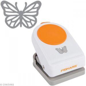 Fiskars Perforatrice Motif Ajouré - Papillon