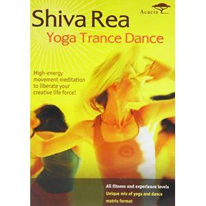Shiva Rea : Yoga Trance Dance