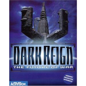 Dark Reign : The Future Of War [PC]