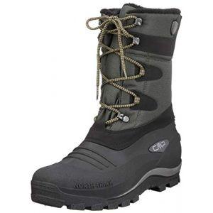 CMP Chaussures après-ski Nietos - Jungle - Taille EU 42
