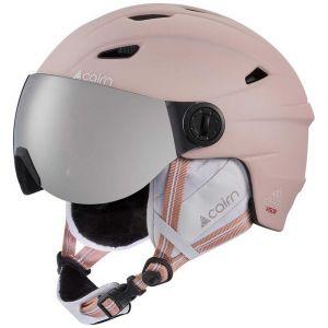 Cairn Electron Visor Powder Pink