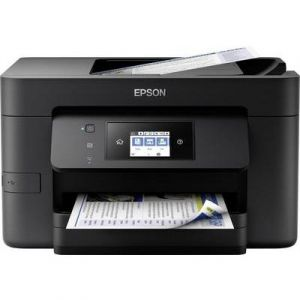 Image de Epson WorkForce Pro WF-3720DWF - Multifonction 4-en-1 Jet d%u2019Encre