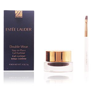 Estée Lauder Double Wear 02 Stay Coffee - Gel eyeliner tenue extrême