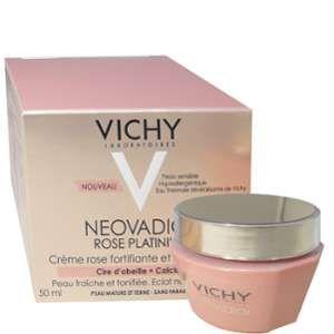 Vichy Neovadiol - Crème rose fortifiante et revitalisante peau mature et terne