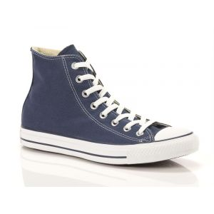 Converse Chuck Taylor All Star Hi Navy Canvas