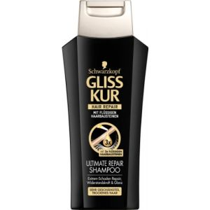 Schwarzkopf Gliss Kur Ultimate repair Shampoo