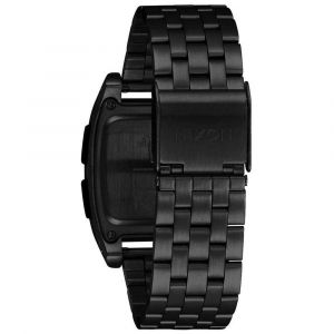 Nixon Montres Base - All Black / Gold - One Size