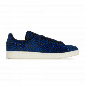 Adidas Stan Smith Zebre Originals Bleu 39 1/3 Femme
