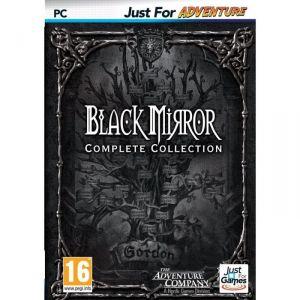 Black Mirror Collection [PC]