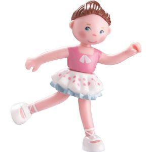 Haba Mini poupée Little Friends : Eva