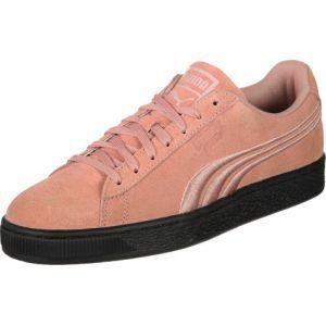 Puma Suede Classic Badge Flip chaussures rouge 38,5 EU